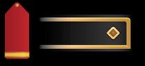 Rank Insignia - Lieutenant, Junior Grade (RMN)