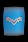 Rank Insignia - Petty Officer 2nd Class